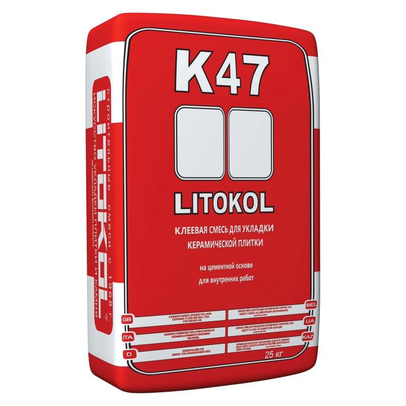 LITOKOL K47/ ЛИТОКОЛ K47