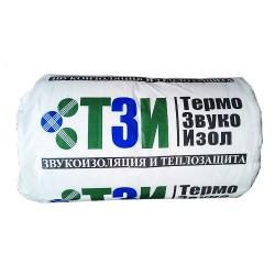 ТермоЗвукоИзол ТЗИ 10х1.5х10мм 15м2